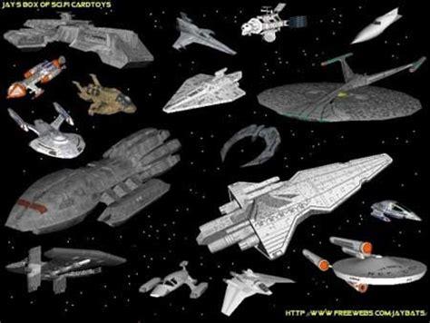 Sci Fi Papercraft - sci fi spaceship papercraft paperkraft net