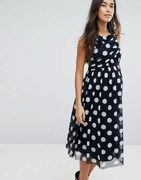 Mesh Mix Skater Dress W8741 White skater dresses mini and midi skater dresses asos