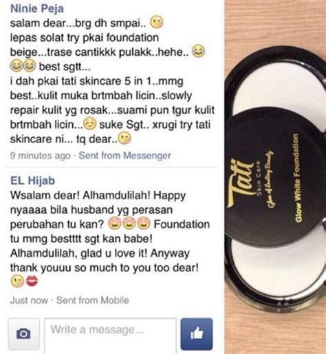Harga Foundation Make Original tati foundation borong murah original 6010 2559481