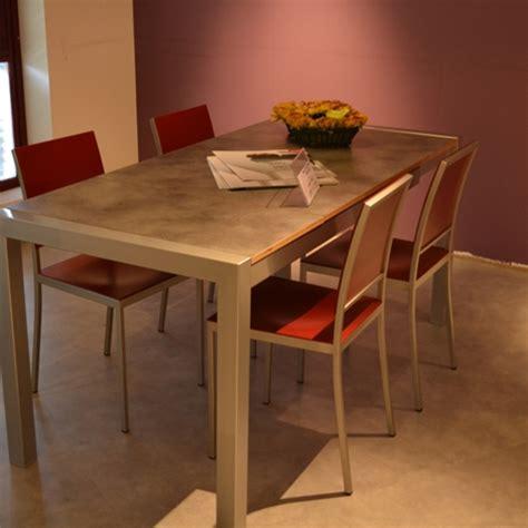 tavoli scavolini outlet tavolo scavolini compreso 4 sedie tavoli a prezzi scontati