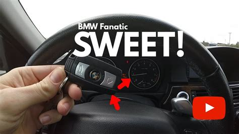 comfort access bmw not working no bmw comfort access key option no problem youtube