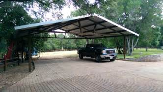 Carport Canopy Metal Metal Carports And Covers In Austin Tx Metalink