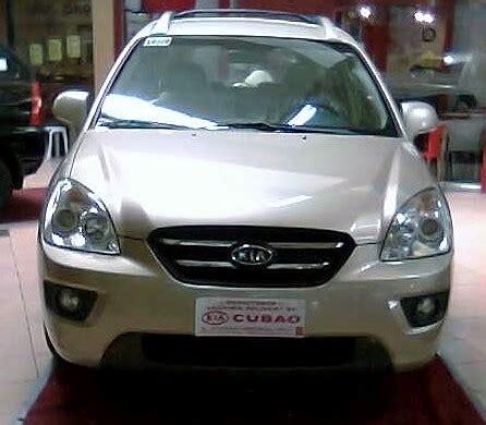 Kia Carens Specs Philippines Kia Carens Specifications Auto Search Philippines