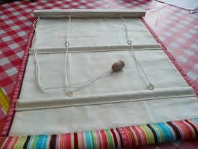 How To Make Easy Roman Blinds How To Make Roman Blinds How To Make Roman Blinds For
