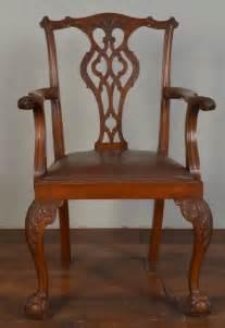 antique arm chairs chippendale style arm chair antiques atlas