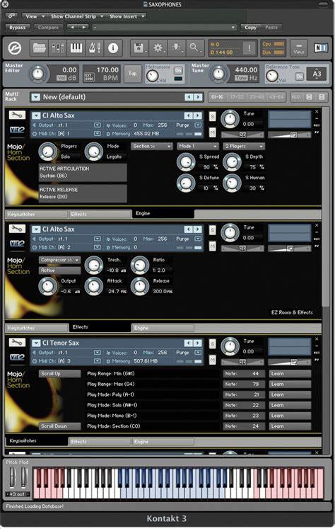 mojo horn section vir2 mojo horn section keygen software