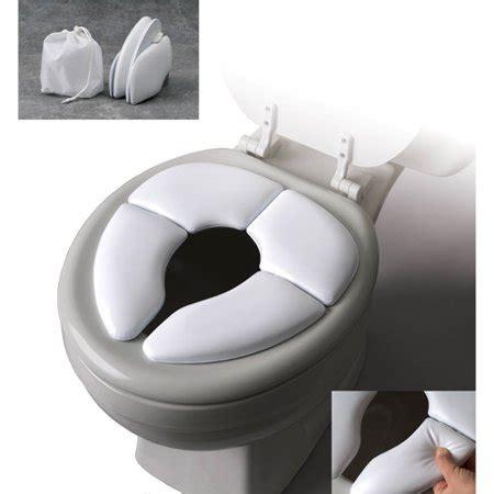 mommys helper cushie travel potty seat walmartcom