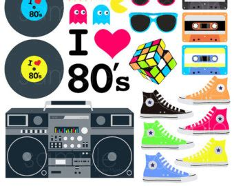 80 s love songs medley free download sneaker 80s clipart