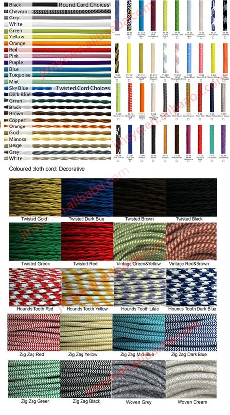 colored extension cords multi colored thailand power electrical cable power