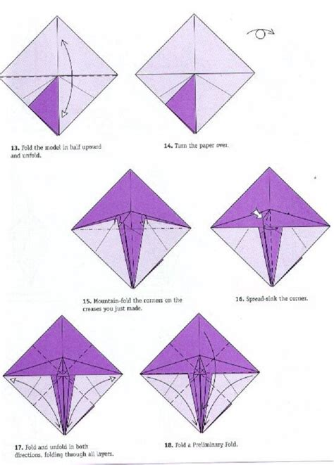 complex origami crane origami complex model schemes of origami from paper