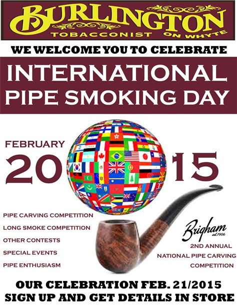 s day releases 2014 international pipe day santa s smoke 2014 re