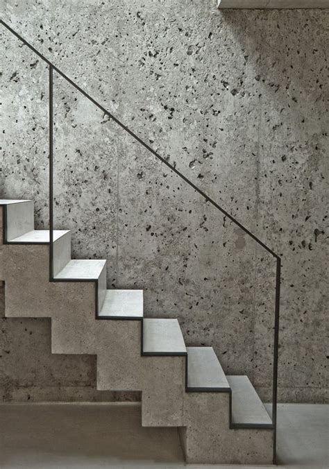 Cement Stairs Design Best 25 Concrete Stairs Ideas On Pinterest Exterior Stairs Modern Stairs Design And Stair Design