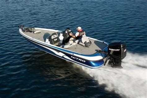 nitro boat pictures nitro boats specifications prices pictures top speed