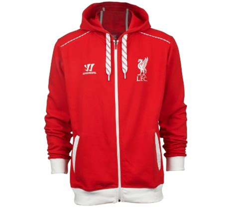 Vest Hoodie Liverpool Fc 11 H3vo 20 per cent warrior kit and gifts liverpool fc