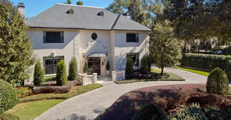 winter park home for sale
