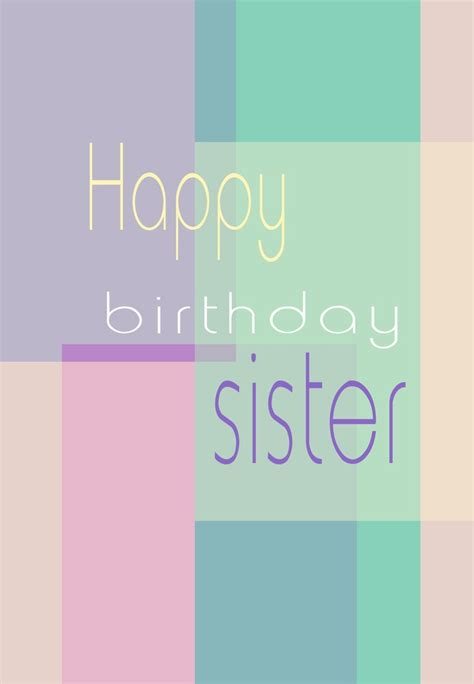 printable birthday cards for little sister 138 best images about birthday cards on pinterest print