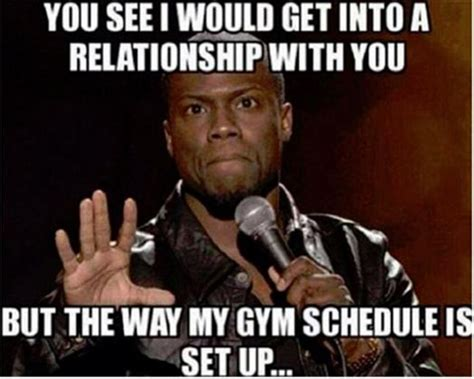 Exercising Memes - gym schedule funny pictures quotes memes jokes