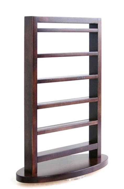 wooden carded earring display rack wooden retail fixtures