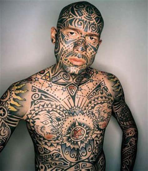 hommes et femmes les plus tatou 233 s du monde tatouage