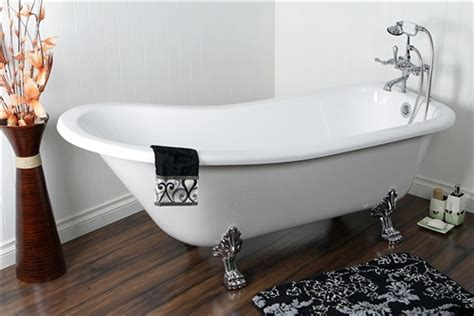 attractive clawfoot tub for sale regarding vintage tubs