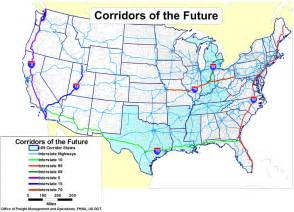 us map in future press release u s department of transportation names six