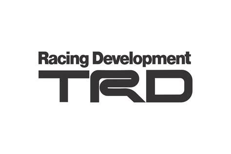 Toyota Racing Development Toyota Racing Development Logo
