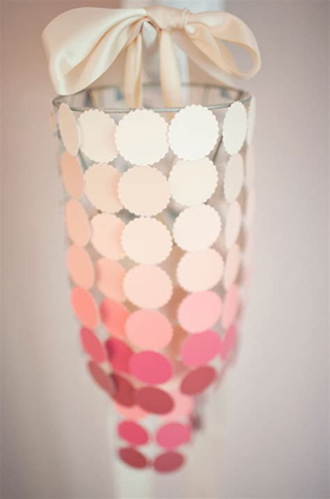 diy paint swatch crafts how to make paint swatch chandelier diy crafts handimania