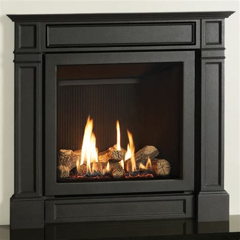 gazco riva2 530 ellingham balanced flue gas fireplace