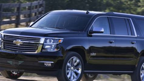 2020 Chevrolet Suburban by 2020 Chevrolet Suburban Diesel 2019 2020 Chevy