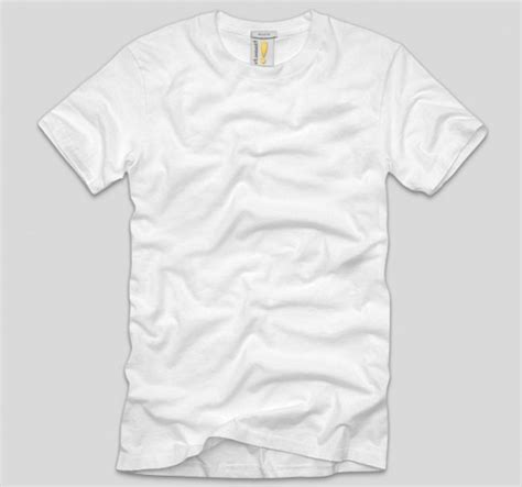 Real T Shirt Template Psd white blank t shirt template psd freebies