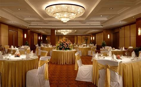 Fortune Select Exotica Vashi, Mumbai   Banquet Hall