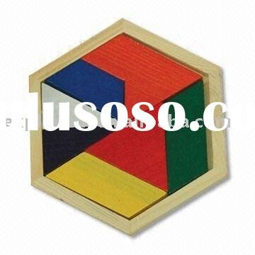Wooden Cubic Plate Set Of 3 Ins P04 Set Of 3 1 6 wooden soma cube puzzle solution