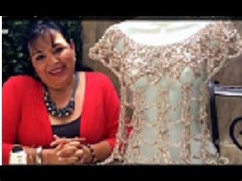 blusas tejidas de laura cepeda 29 best images about videos de tejido on pinterest