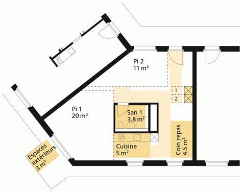 wohnung definition logements d une pi 232 ce studio loft appartement atelier