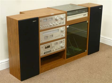 retro hi fi cabinet vintage retro ferguson hi fi system 25 comprising of