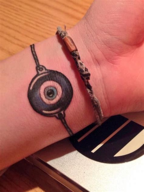 evil eye tattoo meaning the gallery for gt evil eye meaning