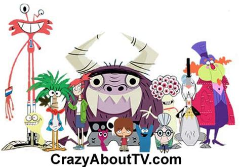 foster s home for imaginary friends