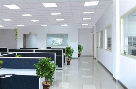 Office Lighting by Office Lighting Relumination Part 2
