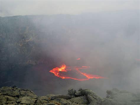 Hilo Active 2018 Usgs Reports Volcano Wall Collapse Maps Lava Breakouts