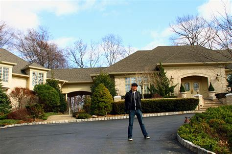 sopranos house tony soprano s house looks like two guys having a really enjoyable images frompo