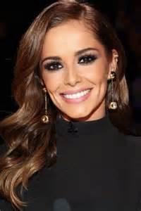 Wedding Wear Dresses Cheryl Cole S Hair History Instyle Uk