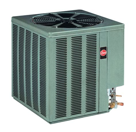 Ac Air Conditioner rheem high efficiency air conditioners