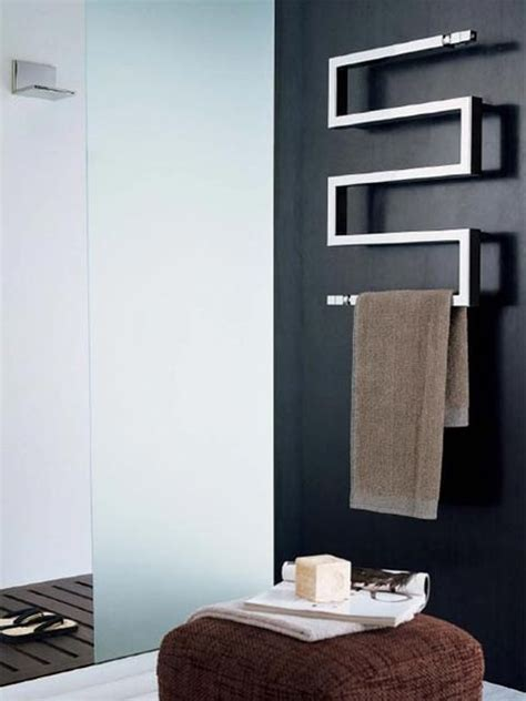 Bathroom Towel Bar Ideas by Schlange Edelstahl Badheizk 214 Rper Designer Heizk 246 Rper