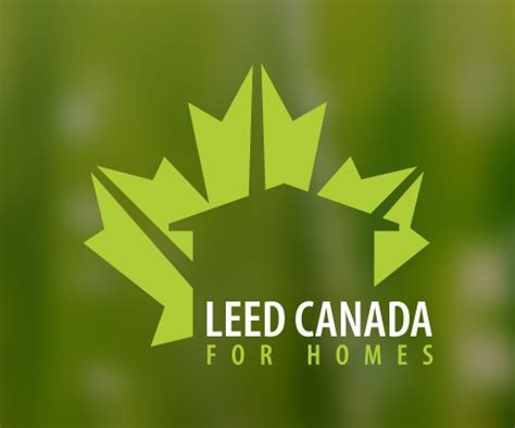 design for the environment canada leadership in energy and environmental design leed naikoon