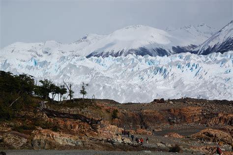 argentina turisti per caso ghiacciaio perito moreno viaggi vacanze e turismo
