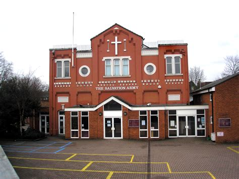 Delightful Church Building Project #4: Croydon%2C_Salvation_Army_citadel_-_geograph.org.uk_-_1710776.jpg