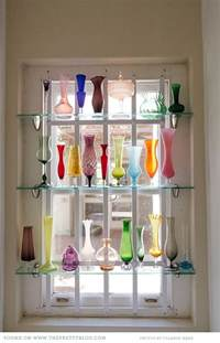 window glass shelves 1000 images about decorating glass shelves on