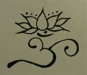 Lotus Om Om Lotus Design Rp88 Wishful