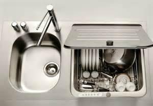 Kitchen Sink Dishwasher Tiny House Talk Space Saving Kitchen Ideas Combo Sink And Dishwasher