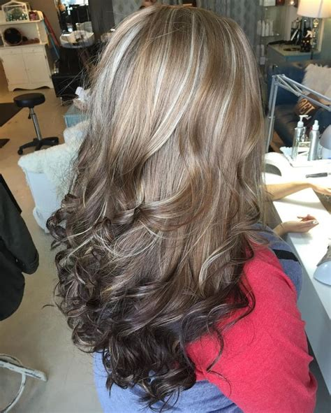 reverse ombre on woman over 50 50 best streaks of white images on pinterest gorgeous